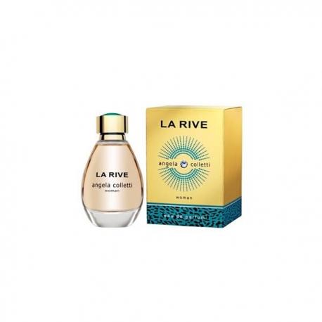 ANGELA COLLETTI moteriškas parfumuotas vanduo 90ml