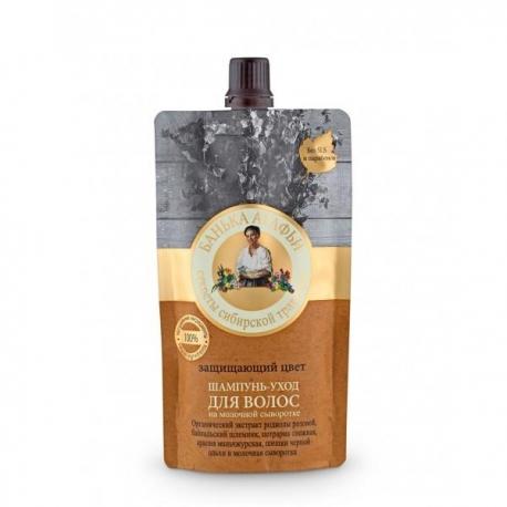 BA šampūnas-priežiūra plaukmas Spalvos apsauga 100ml