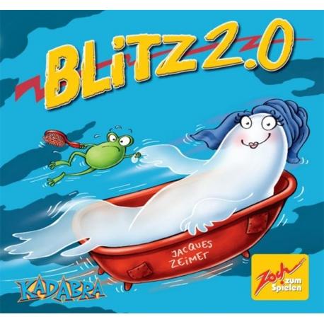 Blitz 2 LT, LV, EST, RUS