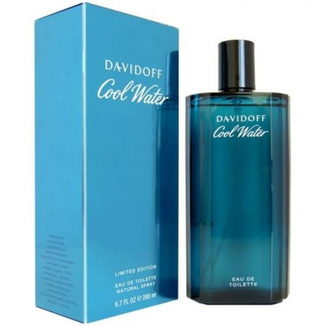 Cool Water Deo M 75ml