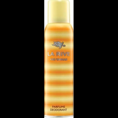 Deo parfum.mot. LA RIVE FOR WOMAN 150ml