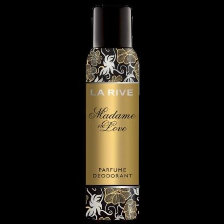 Deo parfum.mot. MADAME IN LOVE 150ml