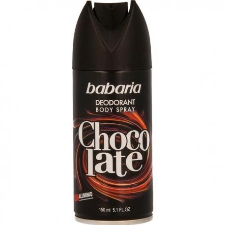 Dezod.spray CHOCOLATE men 150ml