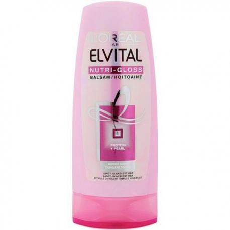 Elvital Nutri-Gloss balzamas 200ml