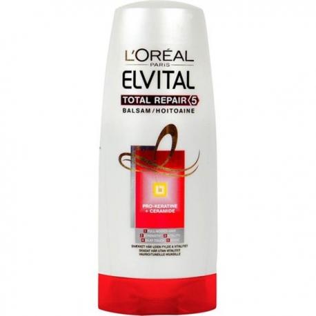 Elvital Total Repair 5 balzamas 200ml