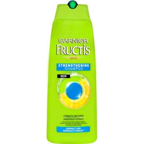 Gr. Fr. pl.šampūnas normaliems pl. 250ml