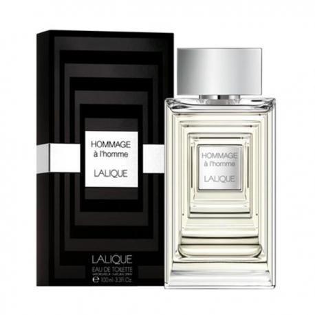 Hommage a L´Homme Edt M 100ml