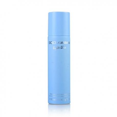 Light Blue Deo W 150ml