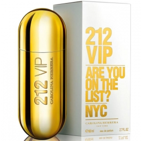 212 VIP Edp W 80ml