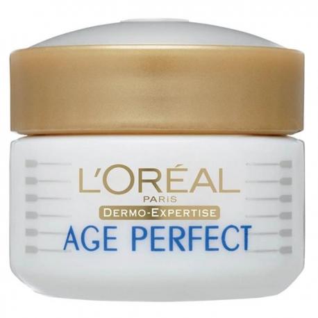 L'Oreal D/E Age Perfect akių kremas brandžiai odai 15ml