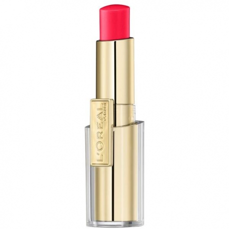 L'Oreal lūpų dažai ROUGE CARESSE 06AphroditeScarlet